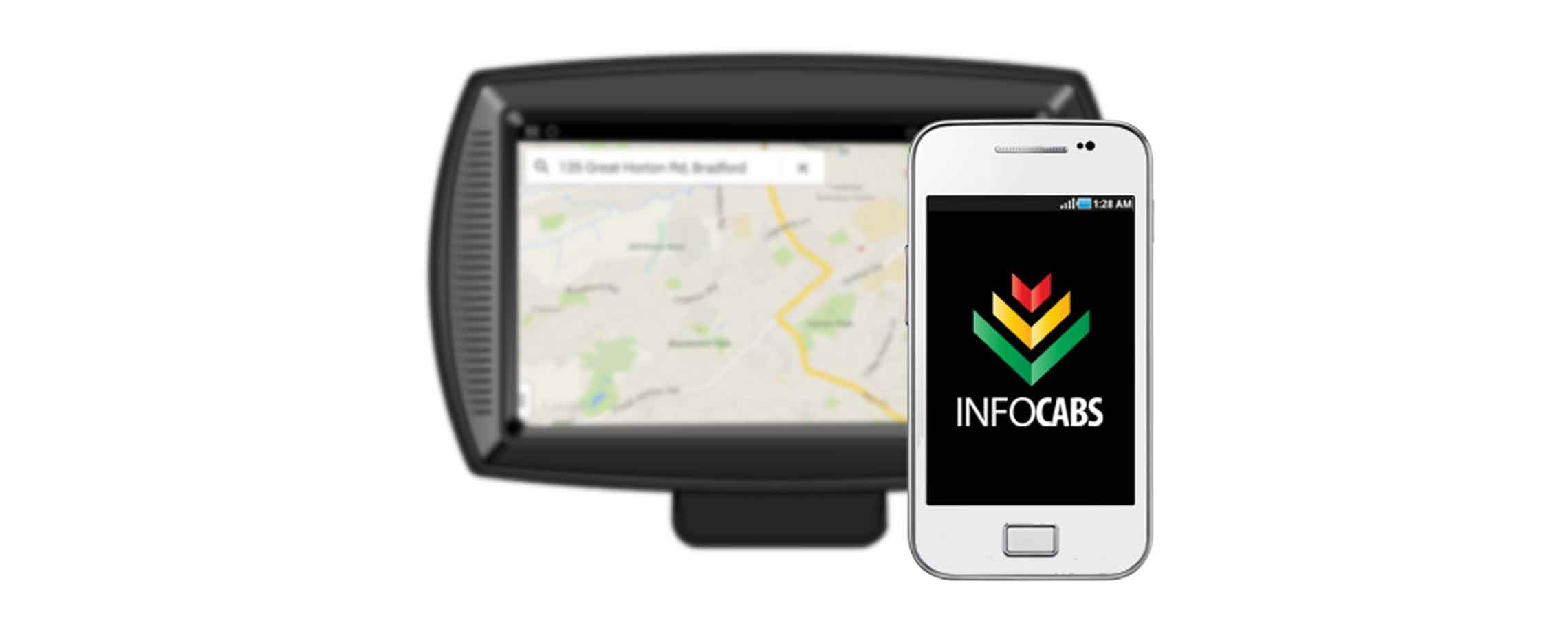 High speed connectivity solution for taxi company InfoCabs