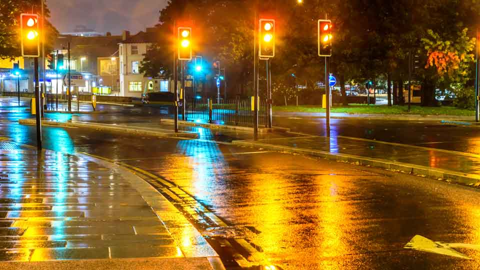 South Coast Street Lighting connectivity solutions case study