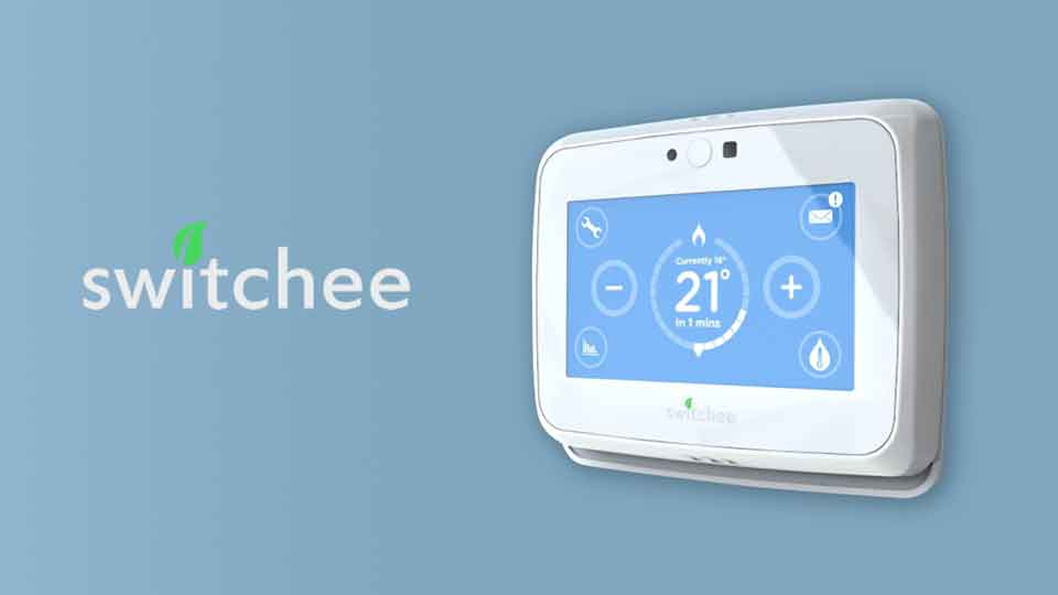 real time thermostat monitoring with m2m solutions