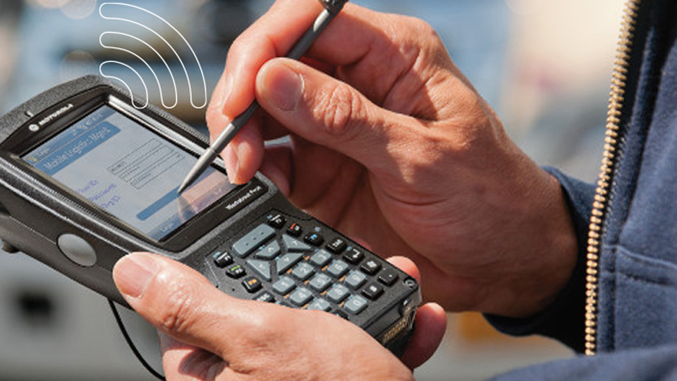 Mobile connectivity solutions for Varlink Case study