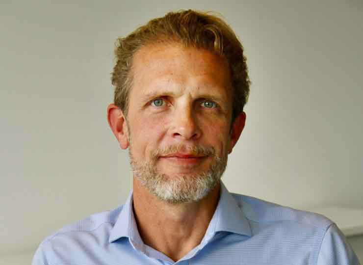 Jon-Paul Clarke Business Development Director at Wireless Logic