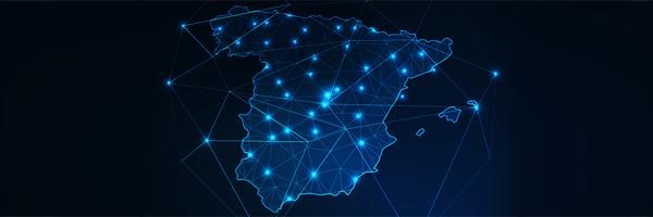 Conectividad M2M España
