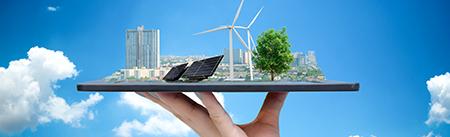 Gestión fotovoltaica IoT