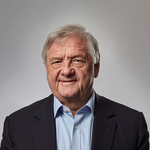 Sir Michael Rake joins Wireless Logic Groupo