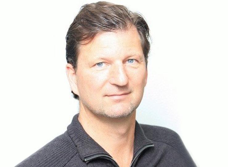 Ulrich Kaindl